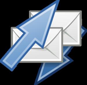 email-sending-letter