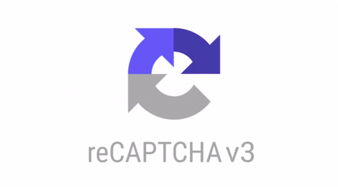 Recaptcha 3 spam / bot blocker for Known | Marcus Povey